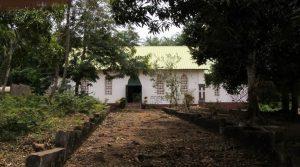 église de Fotoba