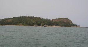 île de Kassa